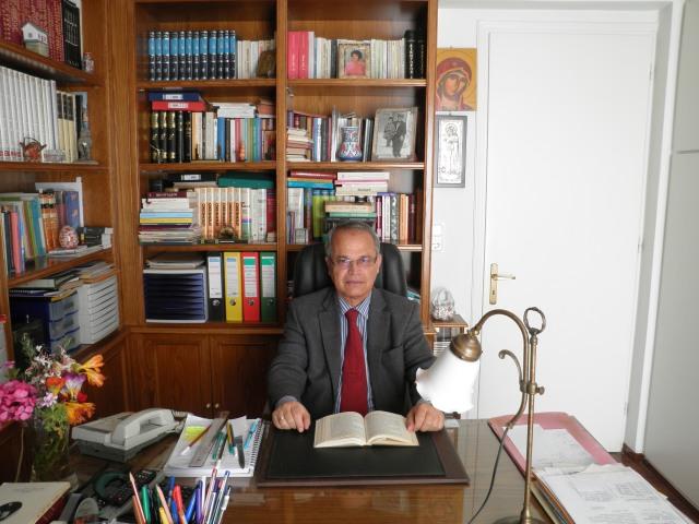 ΕΥΣΤΡΑΤΙΟΣ ΚΛΟΥΡΑΣ © -ΚΛΟΥΡΑΣ- Δικηγορικό Γραφείο